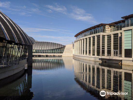 水晶橋美國藝術博物館1