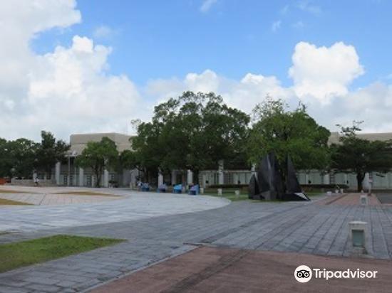 宮崎県立美術館