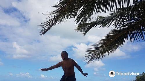 Playa Caleta La Romana