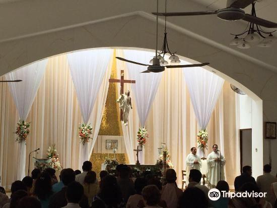 La Sagrada Familia4