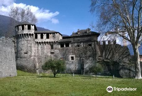 維斯康蒂城堡
