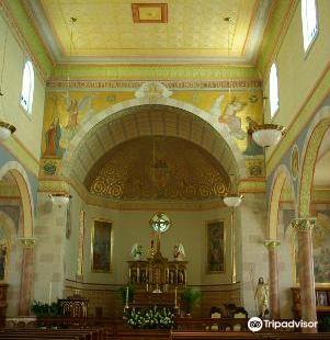 Saint Pauls Catholic Church