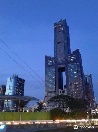 Kaohsiung Singuang Pier2
