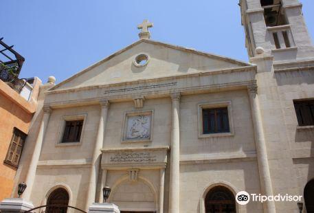 St.George Syrian Orthodox Church