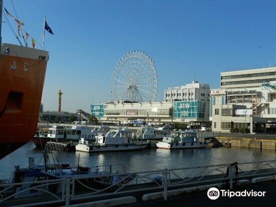 Nagoya Port Building3