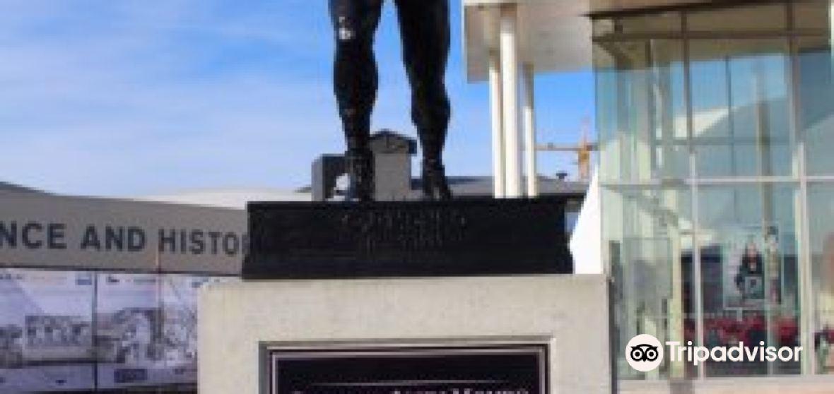 Palmerston North City