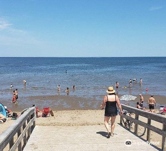 Parlee Beach Provincial Park2