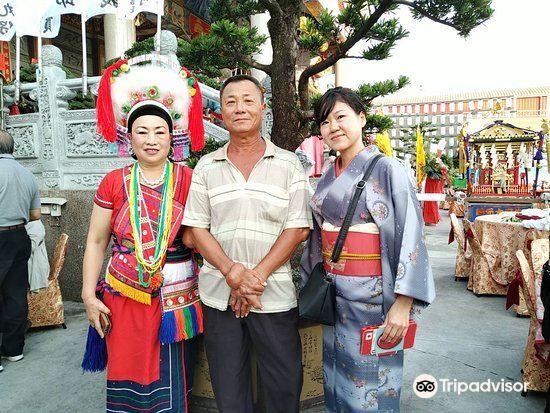 Hongmaogang Bao'an Temple4