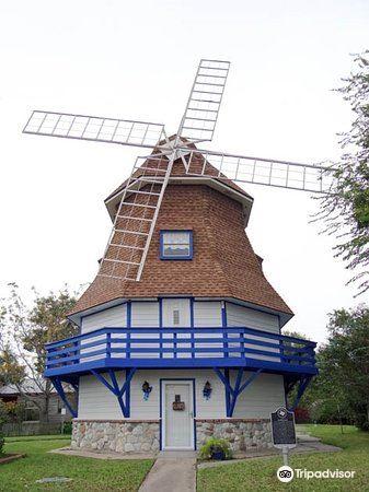Dutch Windmill Museum4