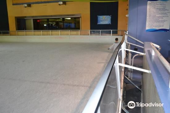 Aguadilla Ice Skating Arena3