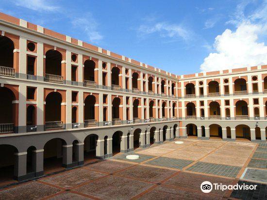 拉丁美洲博物館2