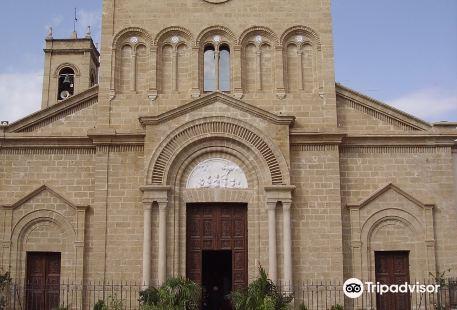 Chiesa del SS. Crocifisso e delle Anime Sante del Purgatorio
