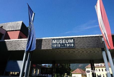 Museum 1915-18
