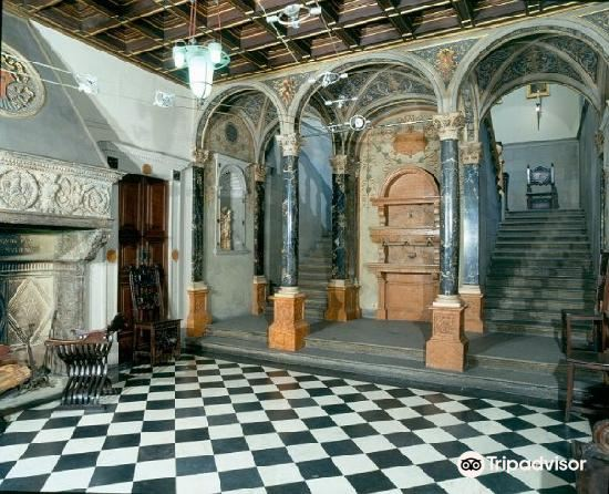 巴加蒂瓦爾塞基博物館1