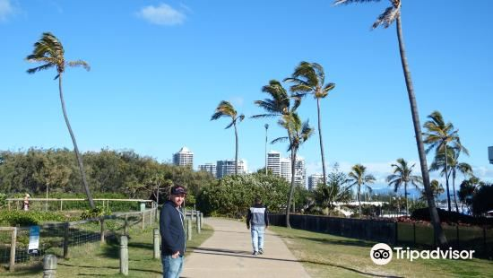 Federation Walk Coastal Reserve1