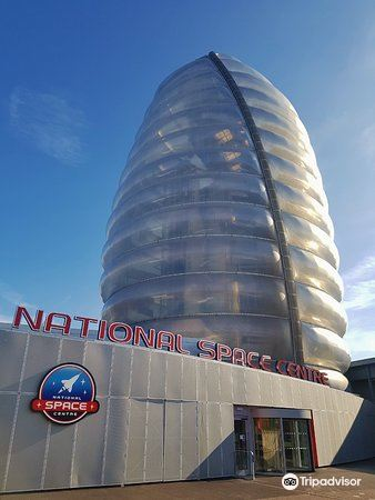 National Space Centre4