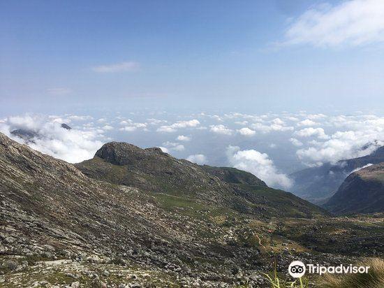 Mount Mulanje2