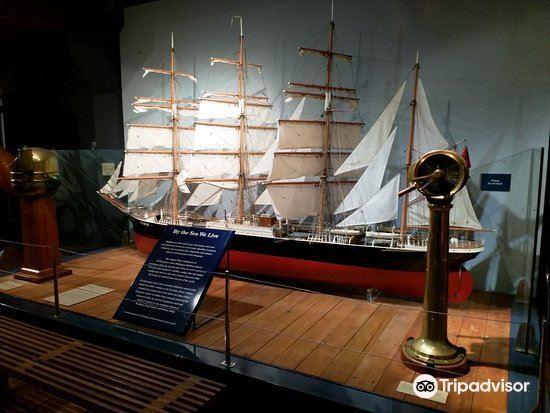 Museum of Wellington City & Sea2