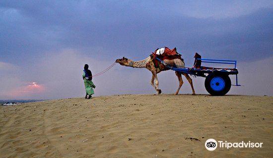 薩姆沙丘2