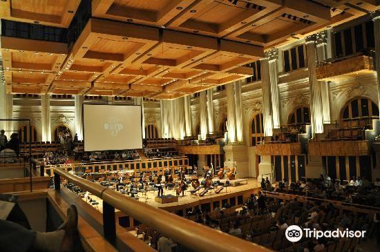 聖保羅音樂廳1