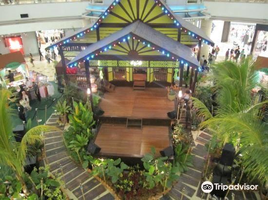 吉隆坡城中城公園3