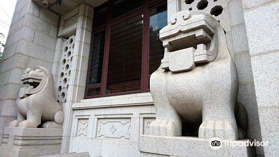 老中國銀行大樓4