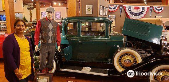 Pontiac-Oakland Automobile Museum4