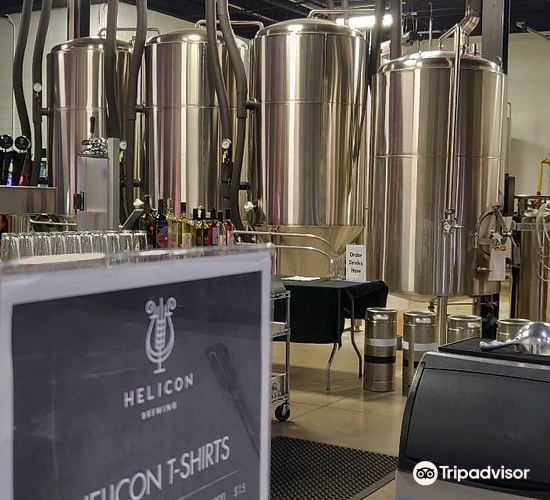 Helicon Brewing1