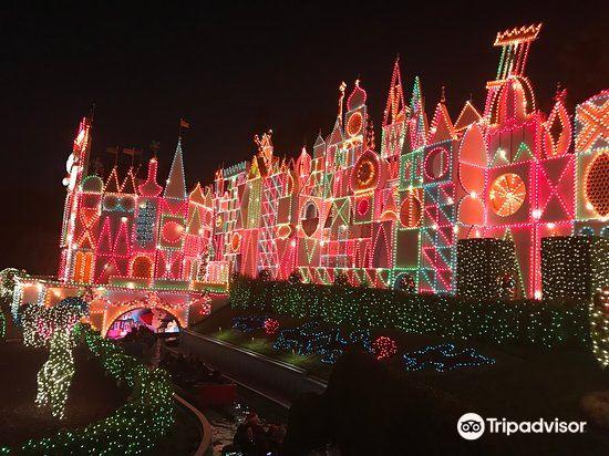 迪士尼主題樂園度假區2