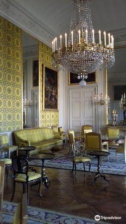 Le Grand Trianon4