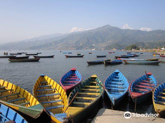 Regional Museum Pokhara1