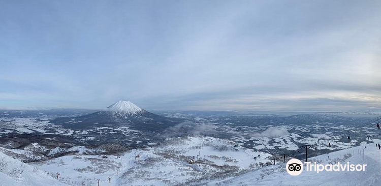 Niseko Village Ski Resort3