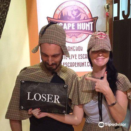 Escape Room Bangkok3