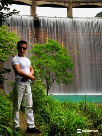 Yaoxi Scenic Resort of Wenzhou2