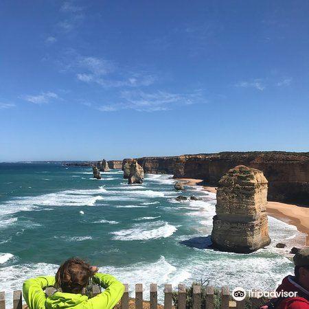Twelve Apostles Marine National Park2