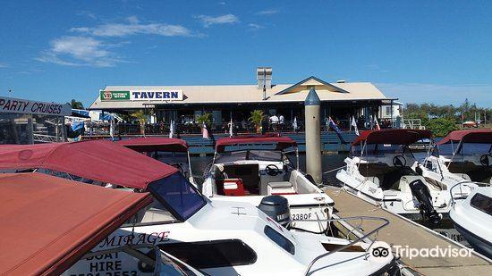 Mariner's Cove Marina3