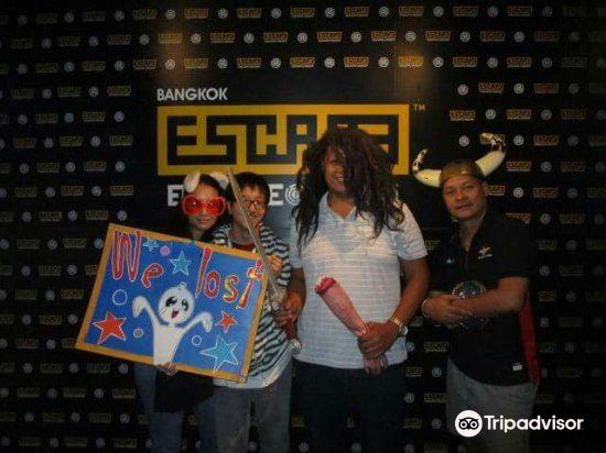 Escape Room Bangkok2
