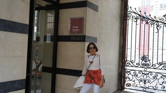 리옹 직물박물관4