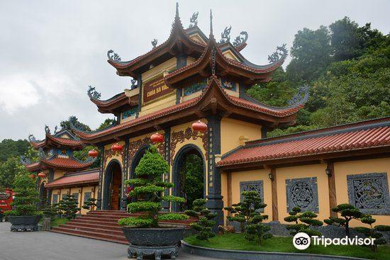 Ba Vang Pagoda3