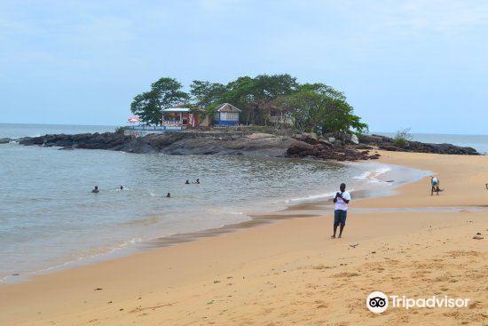 Lakka Beach