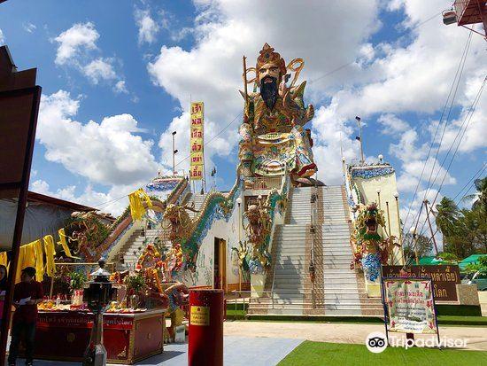 Tiger God Shrine2