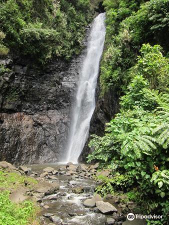 芙泰瓦瀑布1