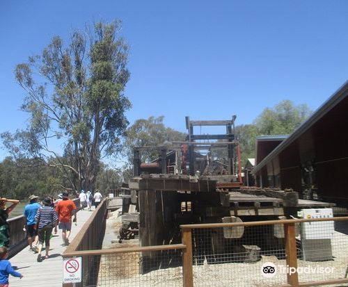 Port of Echuca Discovery Centre