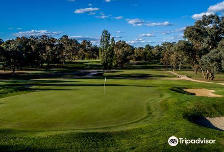 Bathurst Golf Club
