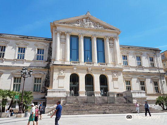 Palais de Justice1