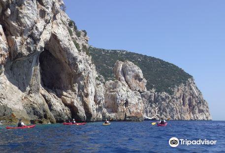 Go Sea Kayak