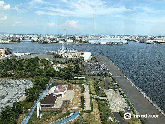 Nagoya Port Building4