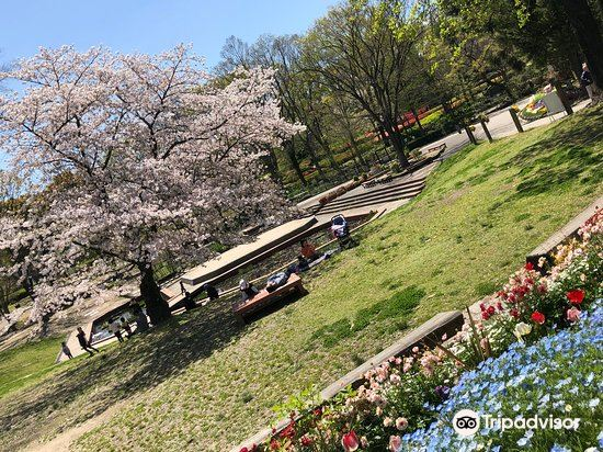 후쿠오카시 동물원2