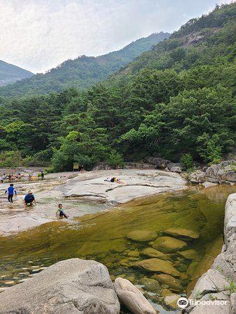 Mureung Valley2