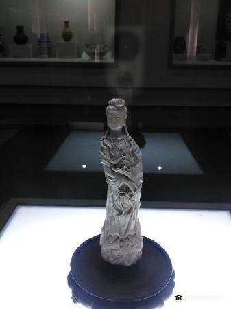 Wuzhou Museum3